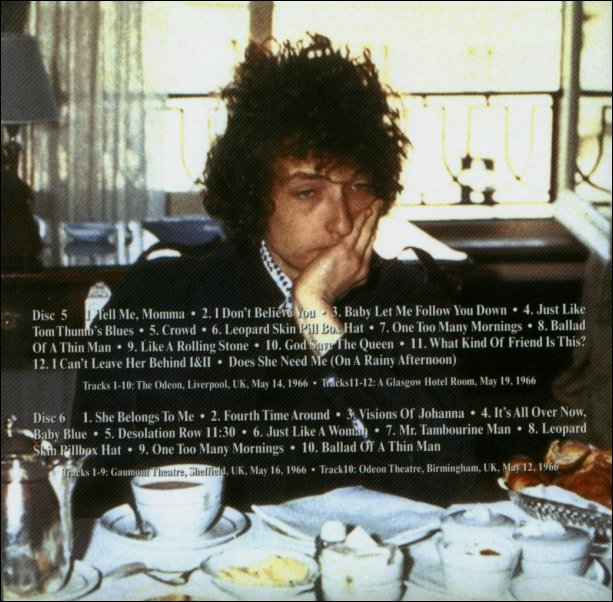 Bob Dylan: Genuine Live '66