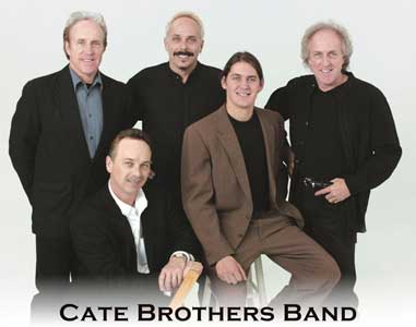 [The Cate Brothers Band, 2002]