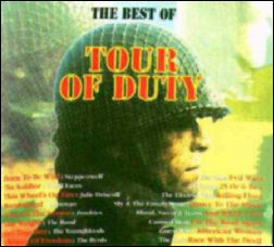 tour of duty soundtrack download