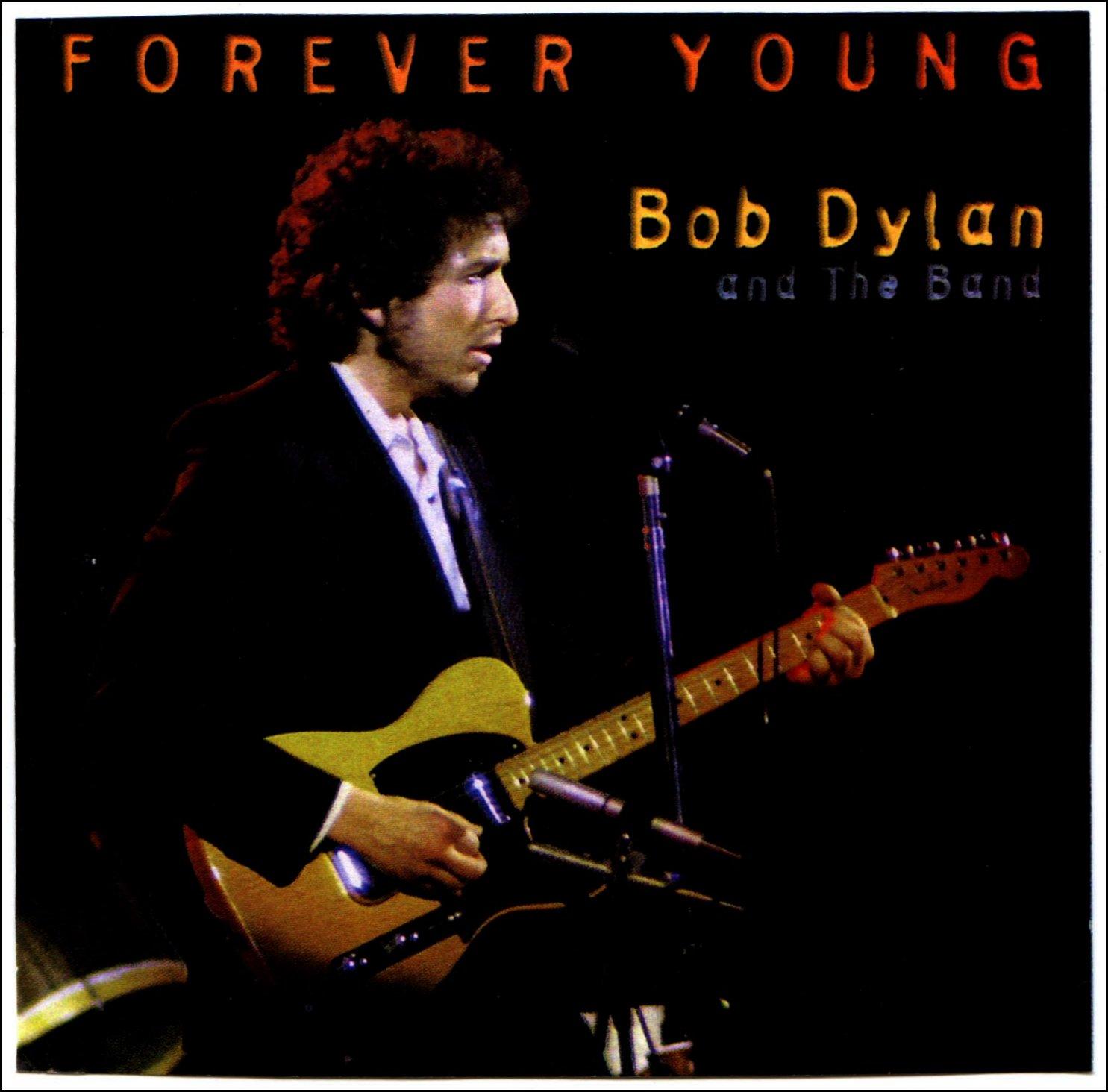 Resultado de imagen de The Band - Forever Young