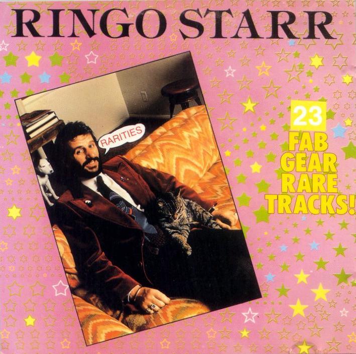 Ringo Starr: Rarities