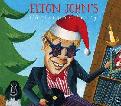 various artists elton johns christmas party - Christmas Party Songs