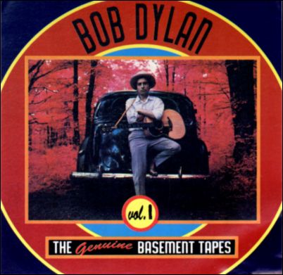 gallery for bob dylan and the band basement tapes