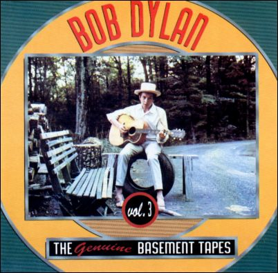 bob dylan and the band the genuine basement tapes vol 3