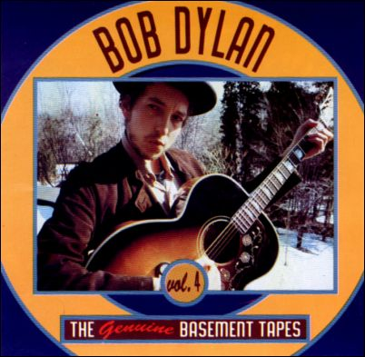bob dylan and the band the genuine basement tapes vol 4