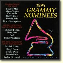 various artists  1995 grammy
