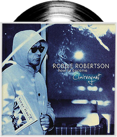 robbie robertson how to become clairvoyant review