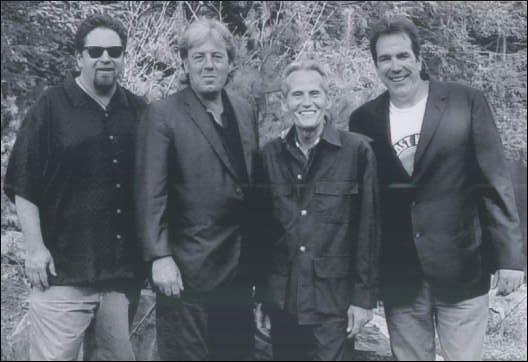 Levon & the Loast Hombres