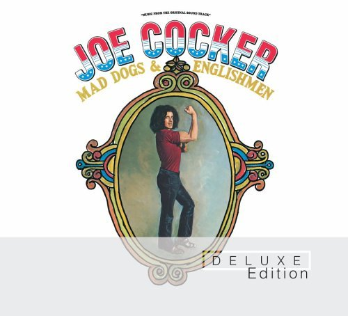 Joe Cocker - Delta Lady / She Came In Through The Bathroom Window