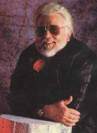 Picture of Ronnie Hawkins, 1995