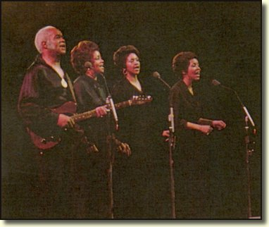 [The Staple Singers]
