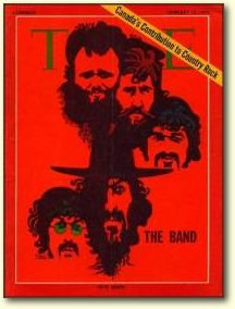 [Cover of Time Magazine, 01.12.1970