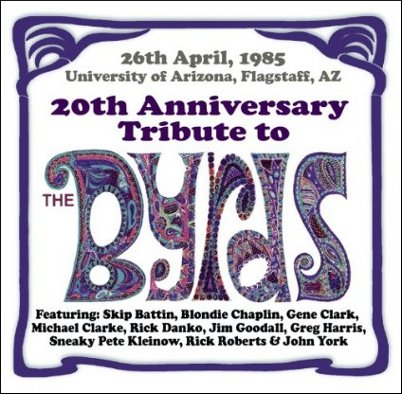 byrds in the beginning cd