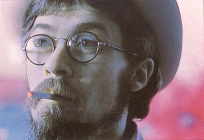 Bob Dylan - That Difficult Third Night