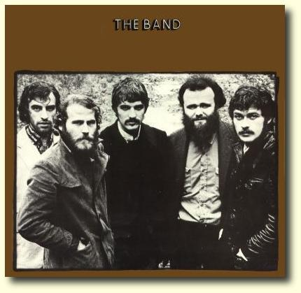 The Band (The Brown Album)
